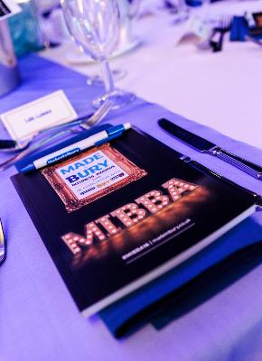 Made in Bury business awards